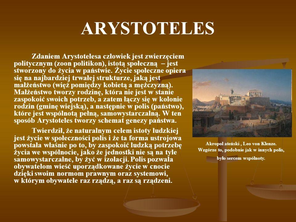 Akropol ateński , Leo von Klenze.