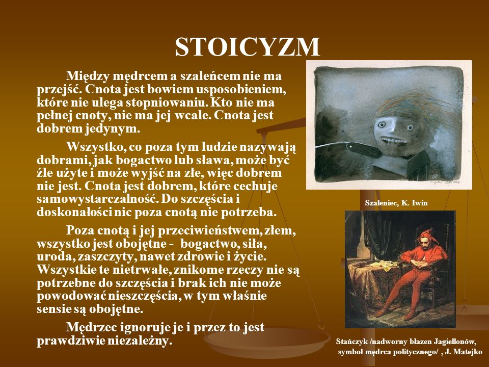 STOICYZM