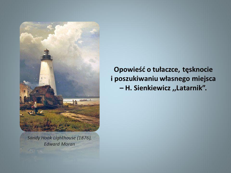 Sandy Hook Lighthouse (1876),