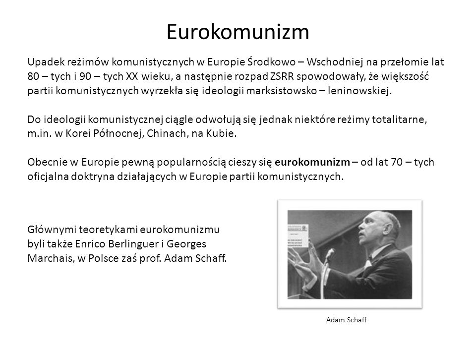 Eurokomunizm