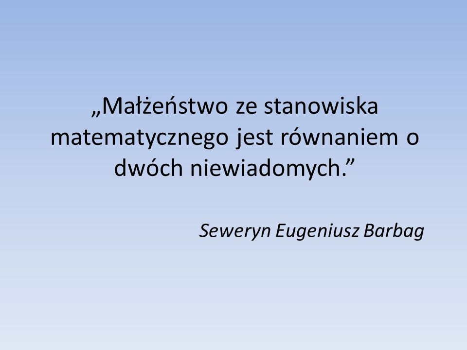 Seweryn Eugeniusz Barbag