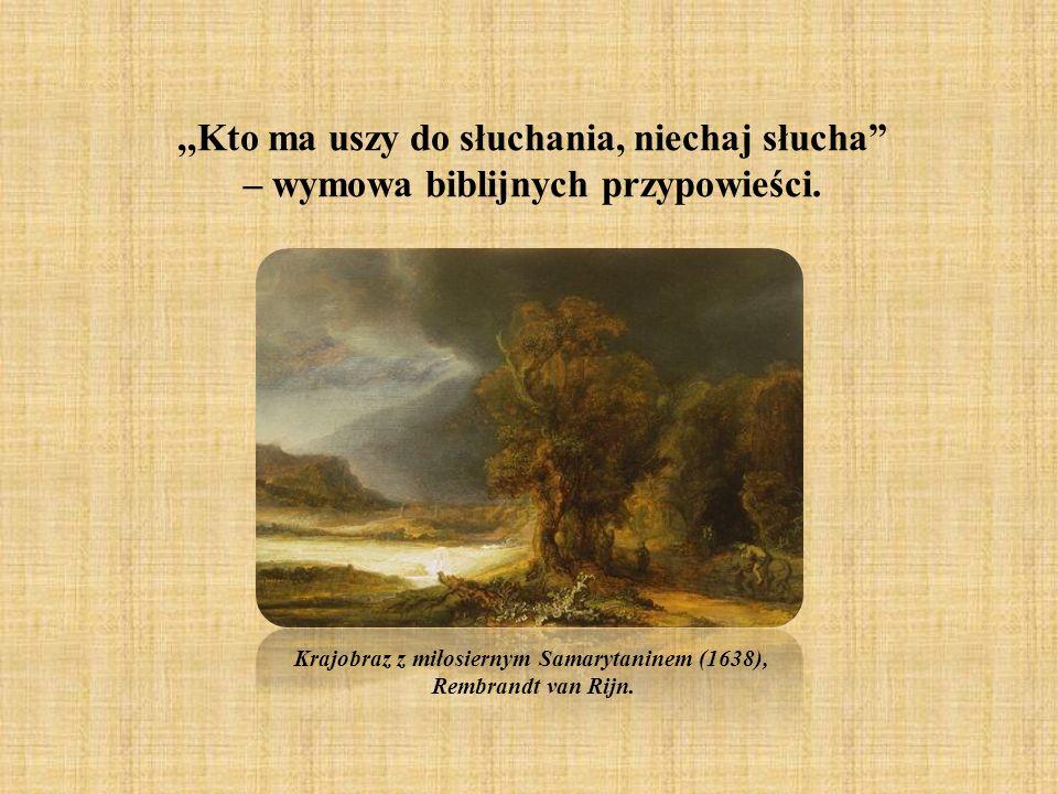 Krajobraz z miłosiernym Samarytaninem (1638),