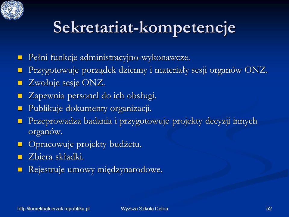 Sekretariat-kompetencje