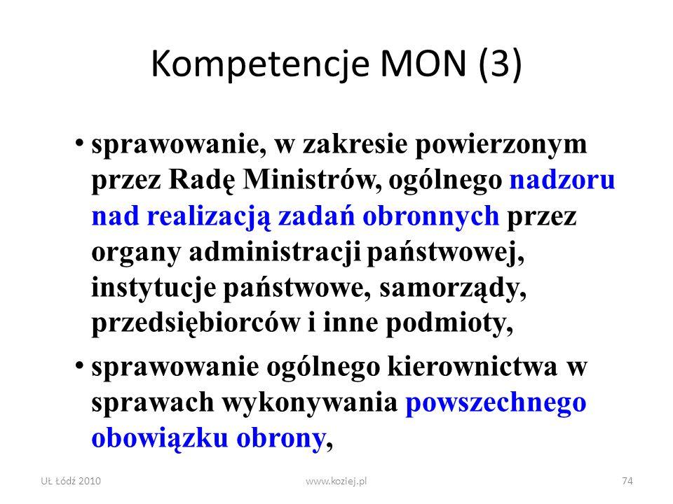 Kompetencje MON (3)