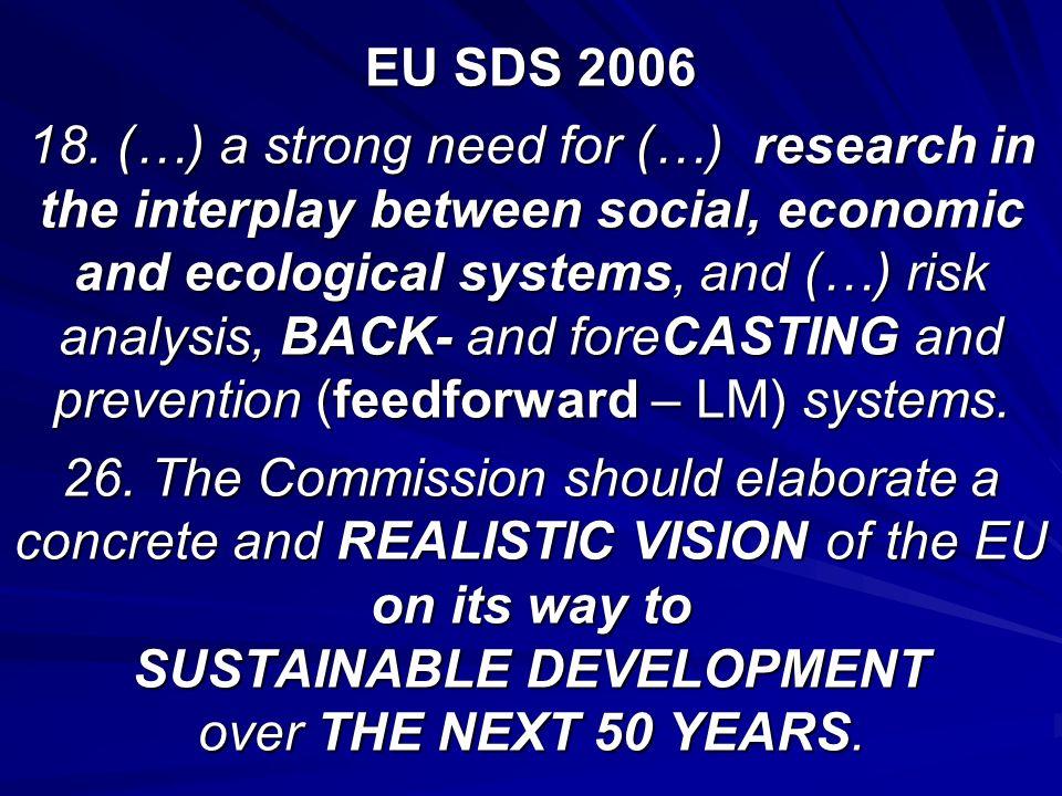 EU SDS 2006 18.