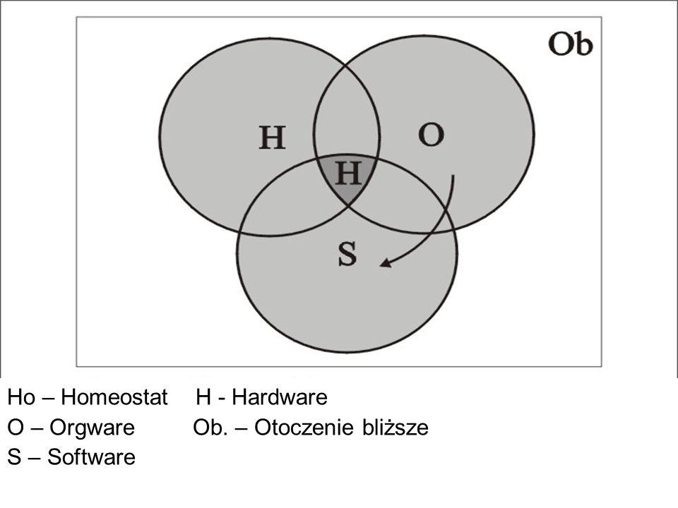 Ho – Homeostat H - Hardware