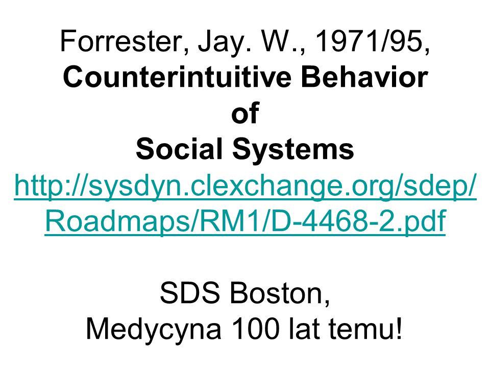 Forrester, Jay.