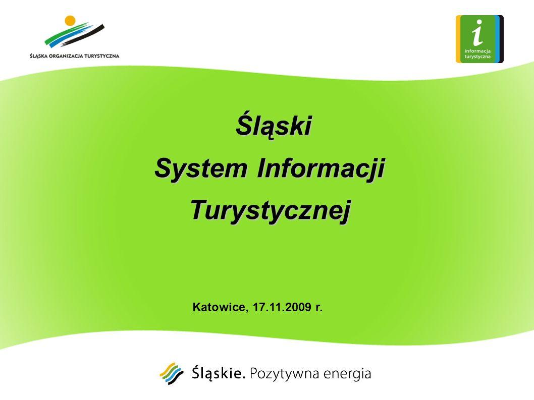 Śląski System Informacji Turystycznej