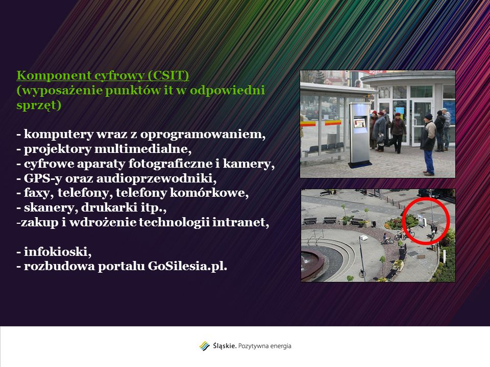 Komponent cyfrowy (CSIT)