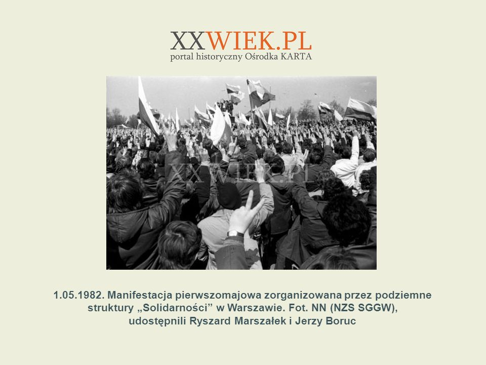 udostępnili Ryszard Marszałek i Jerzy Boruc