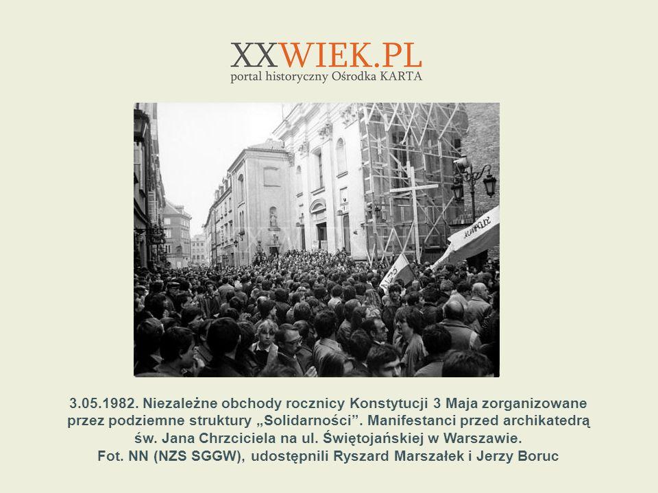 św. Jana Chrzciciela na ul. Świętojańskiej w Warszawie.