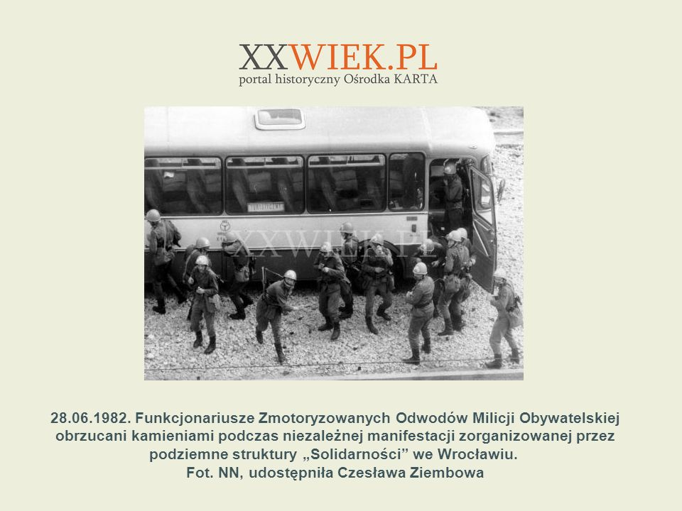 Fot. NN, udostępniła Czesława Ziembowa