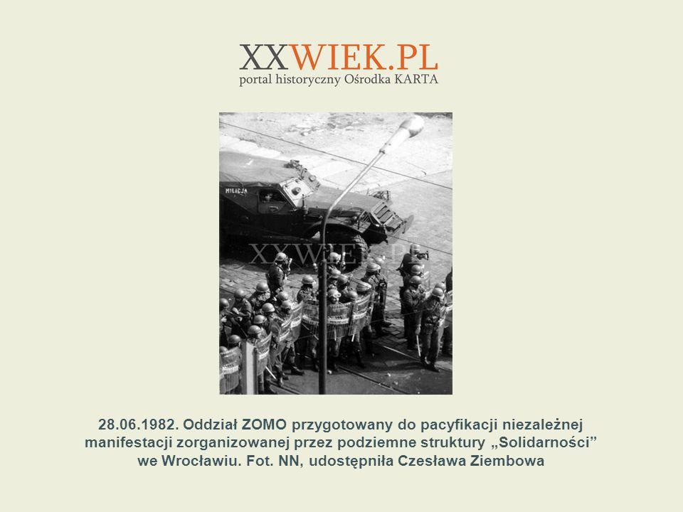 we Wrocławiu. Fot. NN, udostępniła Czesława Ziembowa
