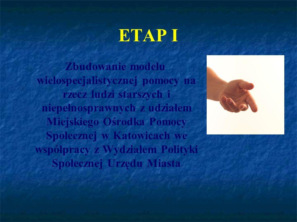 ETAP I