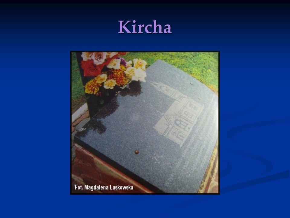 Kircha