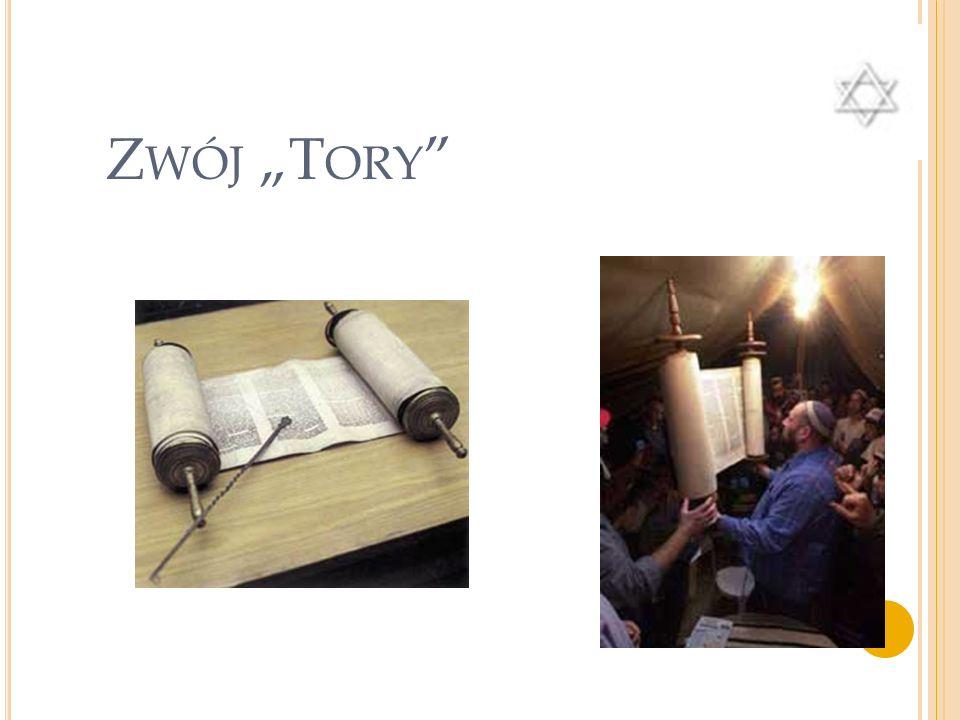 "Zwój ""Tory"