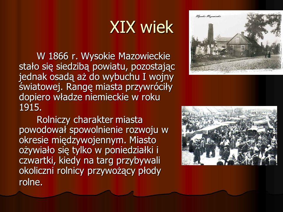 XIX wiek
