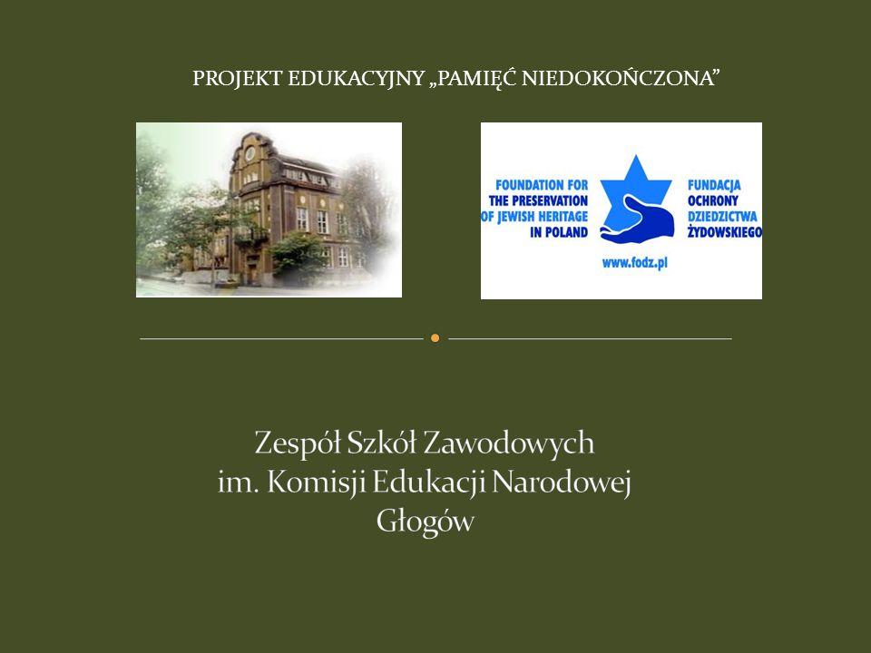 Zespół Szkół Zawodowych im. Komisji Edukacji Narodowej Głogów