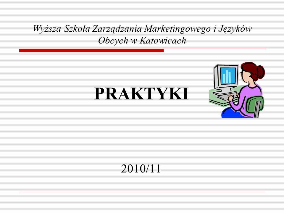 Wyższa Szkoła Zarządzania Marketingowego i Języków Obcych w Katowicach