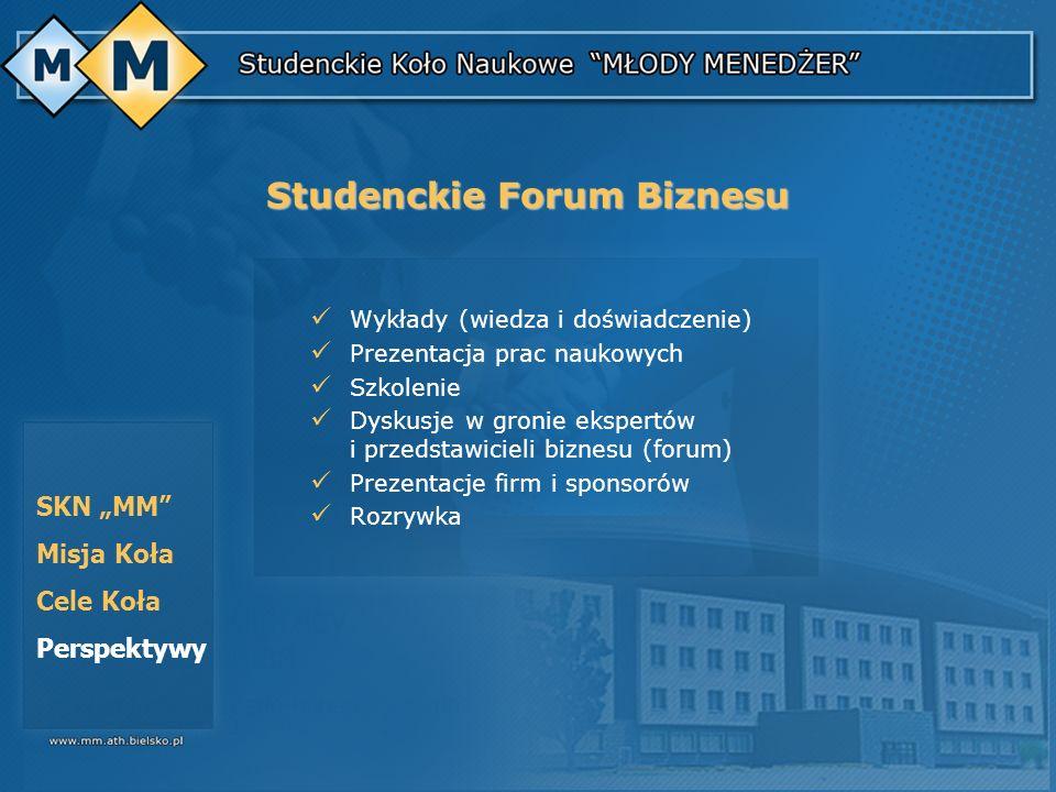 Studenckie Forum Biznesu