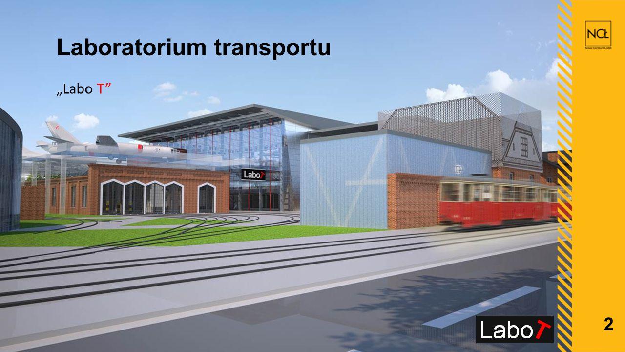 Laboratorium transportu