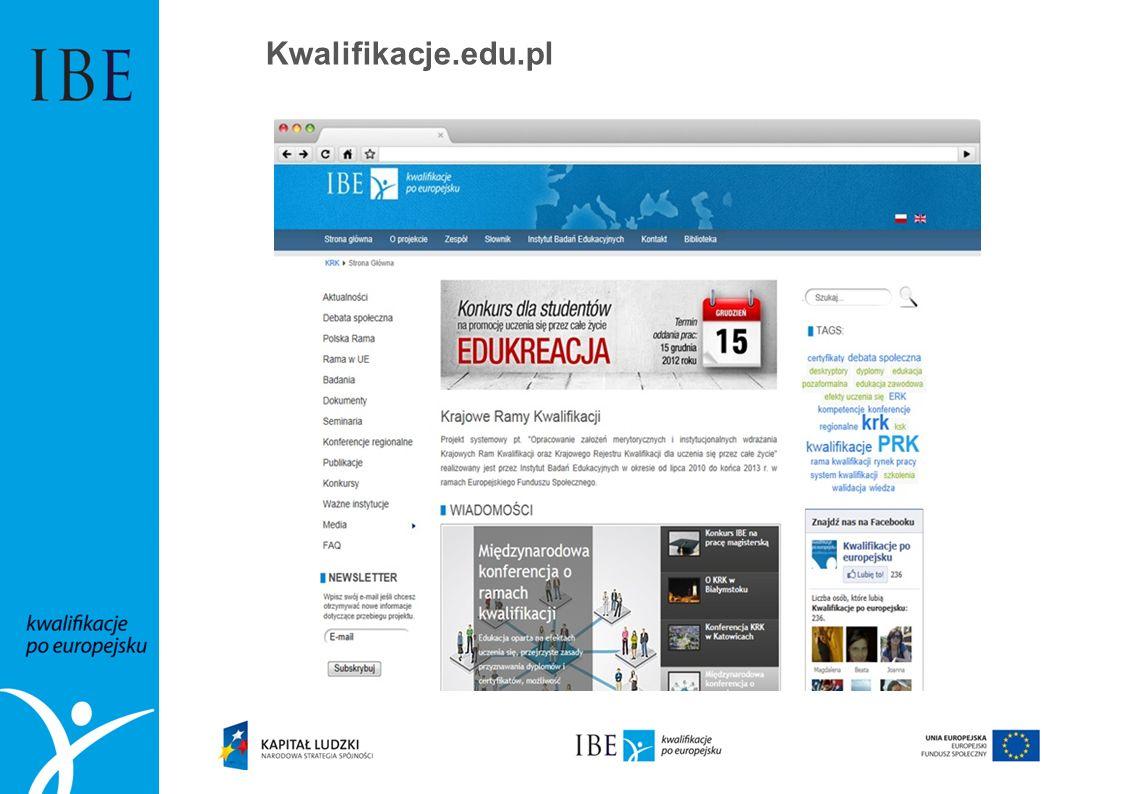 Kwalifikacje.edu.pl
