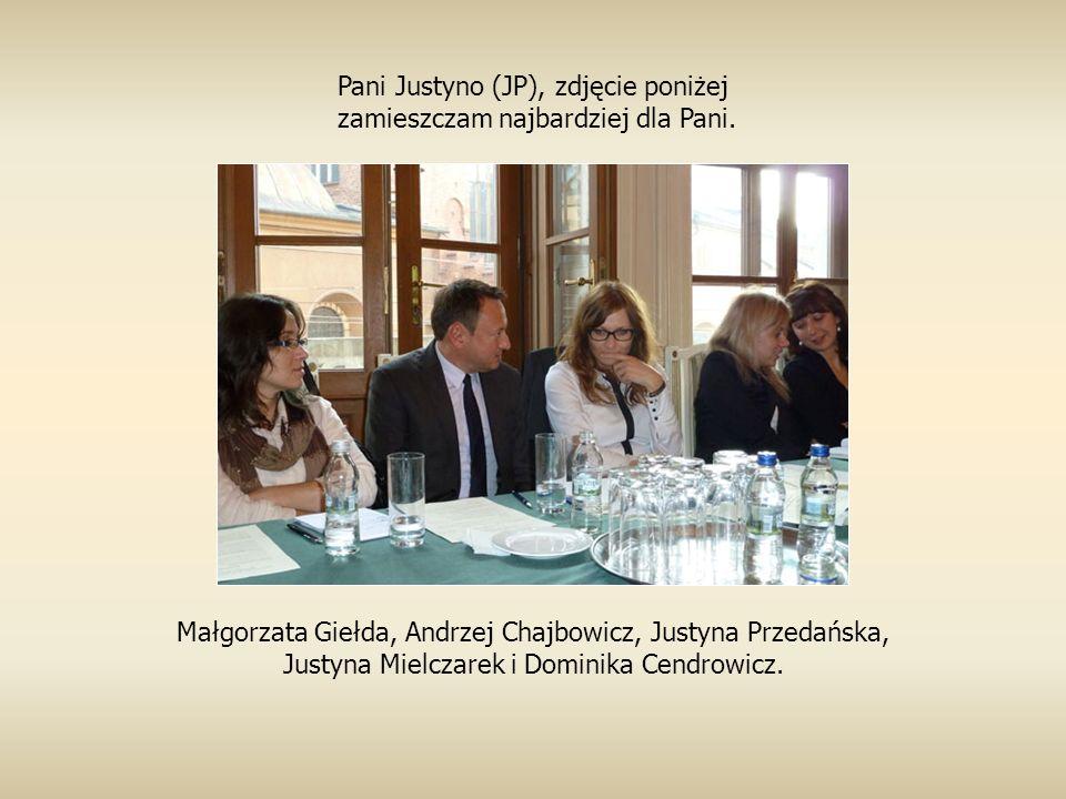 Pani Justyno (JP), zdjęcie poniżej zamieszczam najbardziej dla Pani.