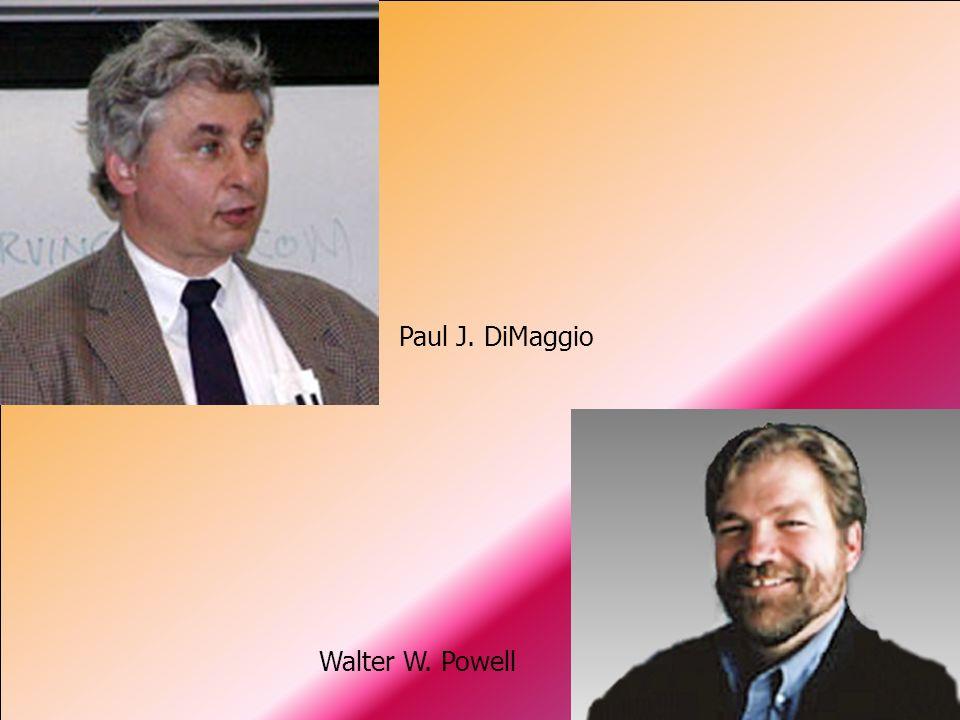 Projektowe uwarunkowania struktury organizacyjnej