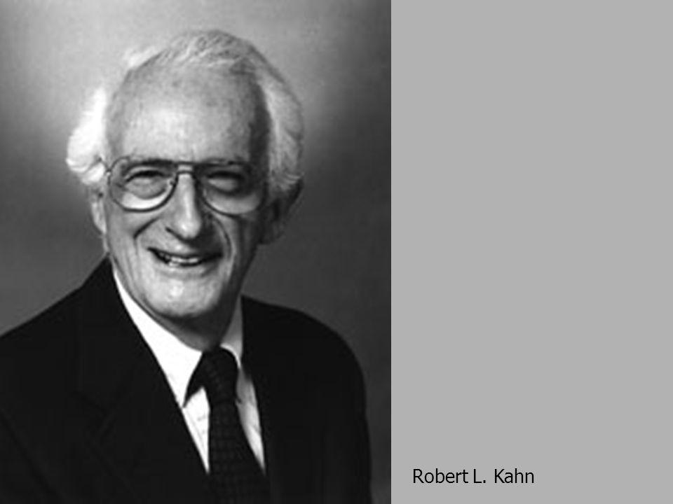 Robert L. Kahn