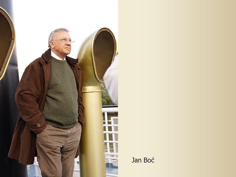 Jan Boć
