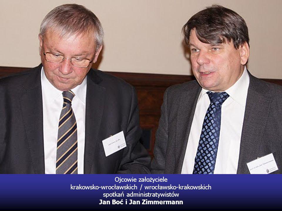Jan Boć i Jan Zimmermann