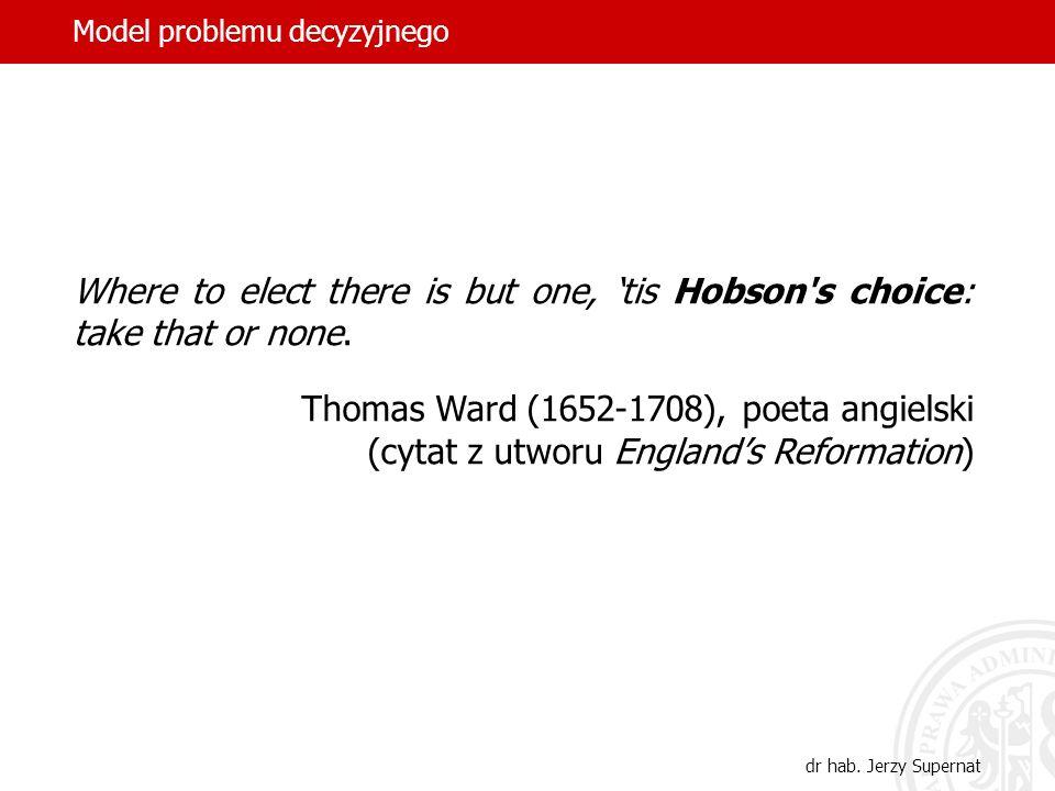 Thomas Ward (1652-1708), poeta angielski