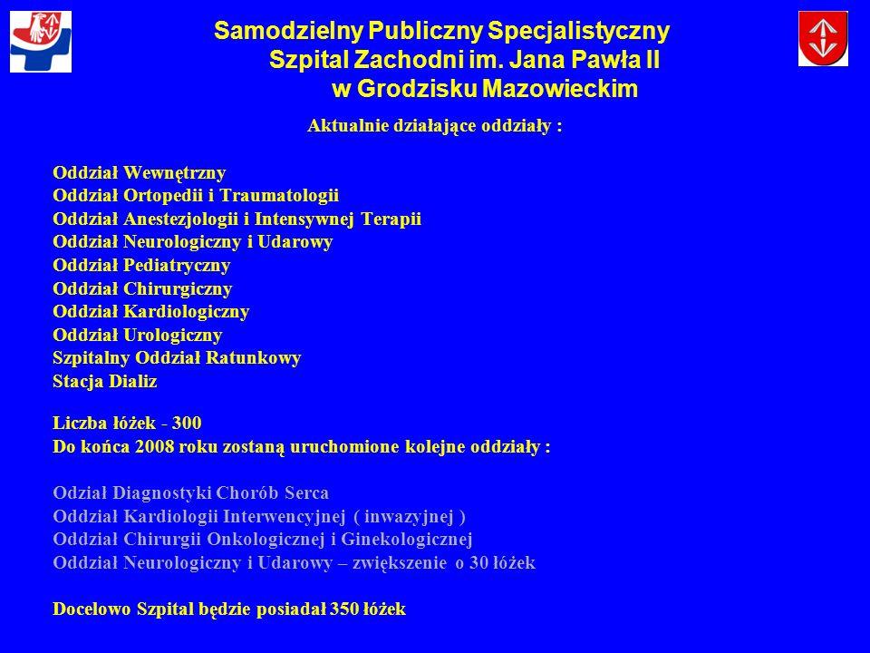 Samodzielny Publiczny Specjalistyczny