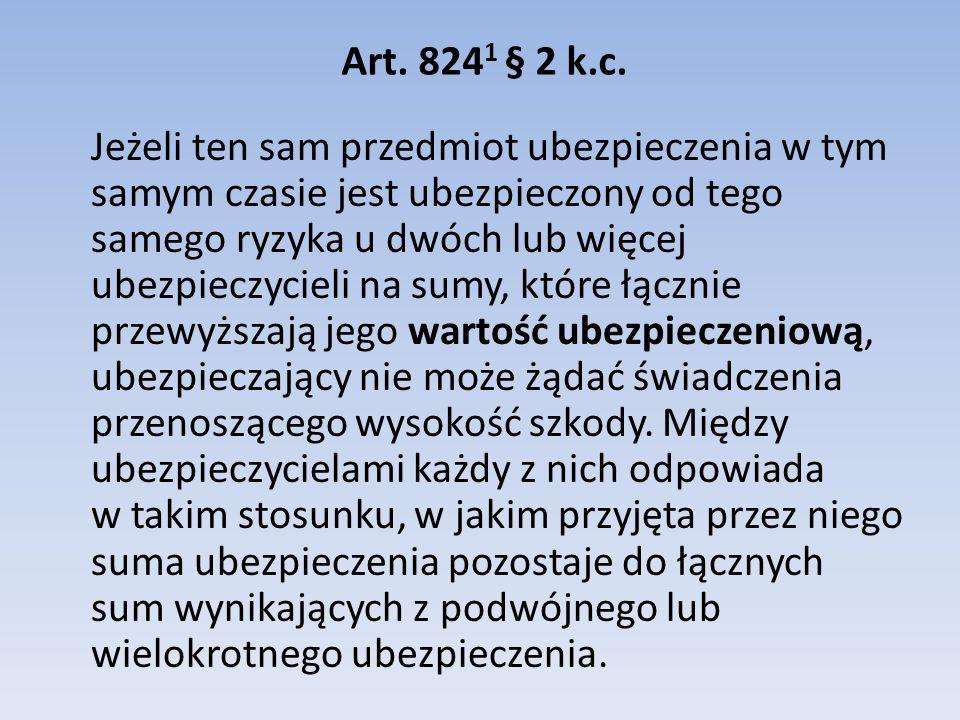 Art. 8241 § 2 k.c.