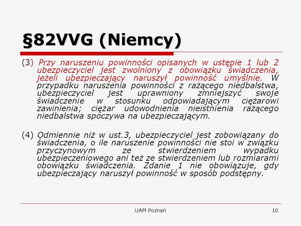 §82VVG (Niemcy)
