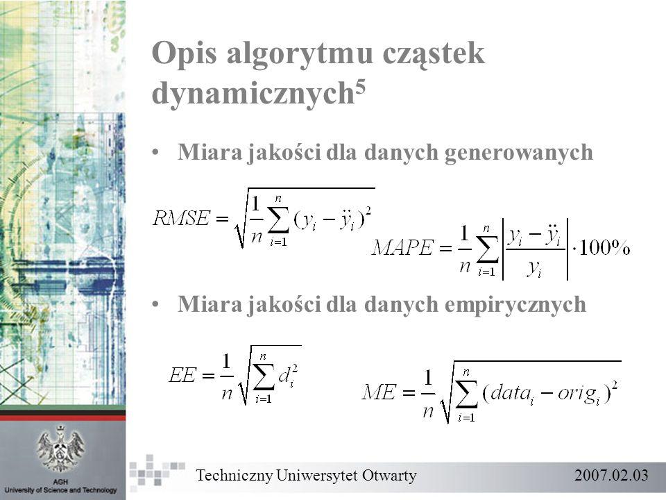 Opis algorytmu cząstek dynamicznych5
