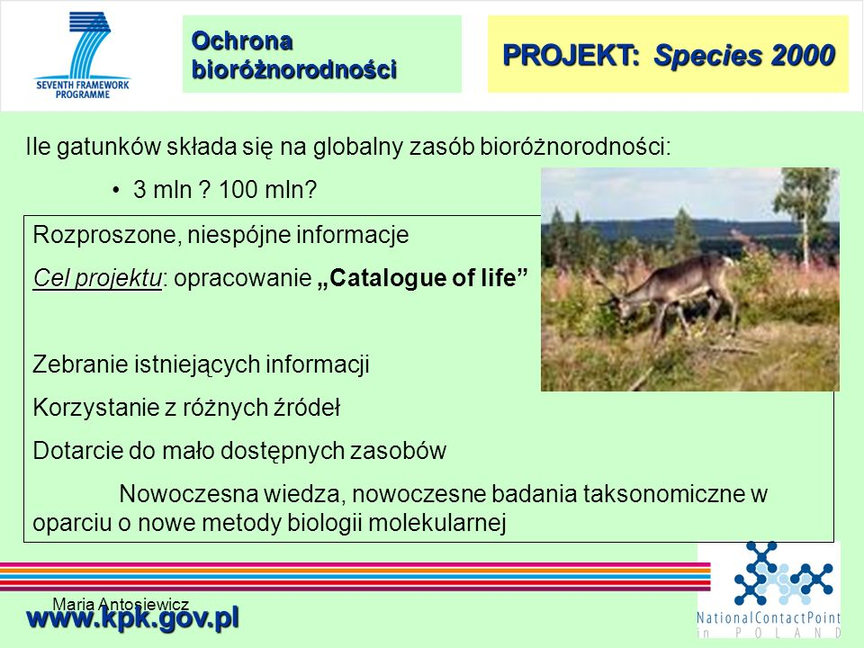 Ochrona bioróżnorodności