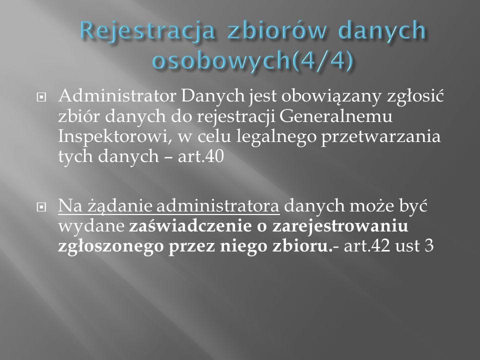 Rejestracja zbiorów danych osobowych(4/4)