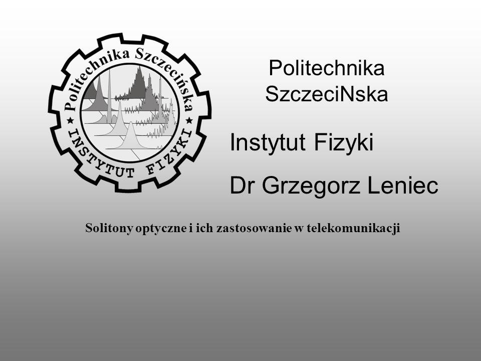 Politechnika SzczeciNska