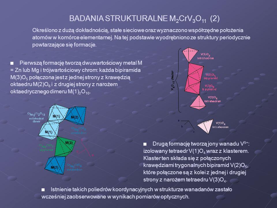 BADANIA STRUKTURALNE M2CrV3O11 (2)
