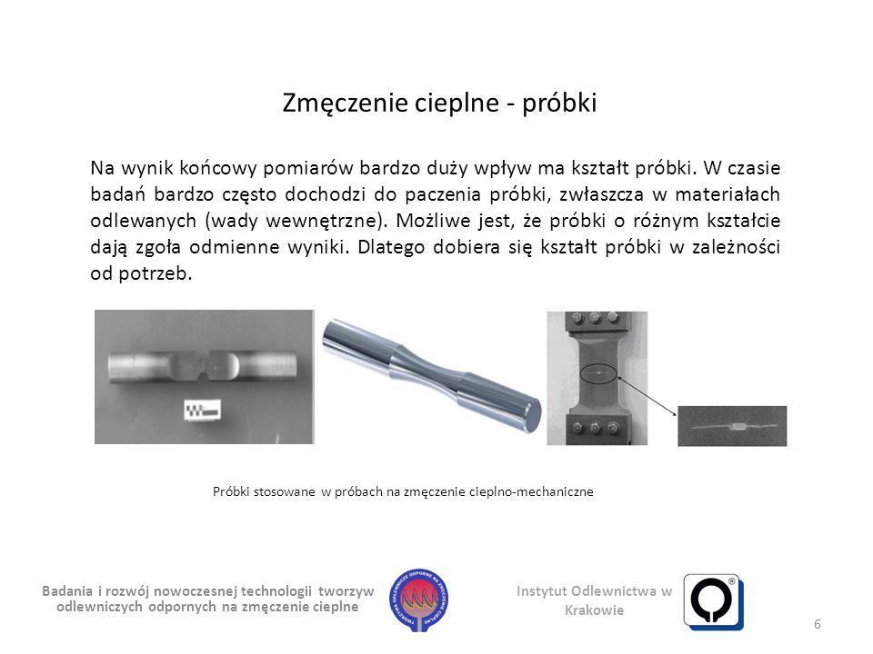 Instytut Odlewnictwa w Krakowie
