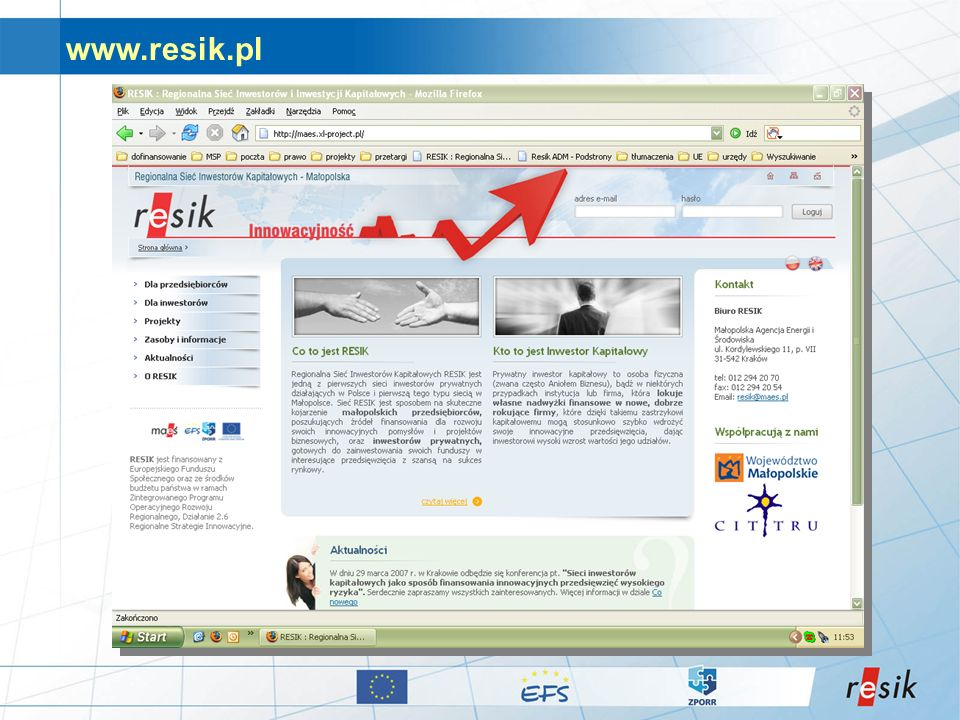 www.resik.pl