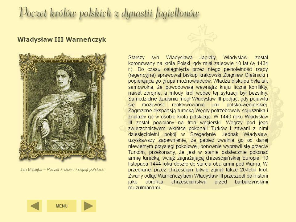 Władysław III Warneńczyk