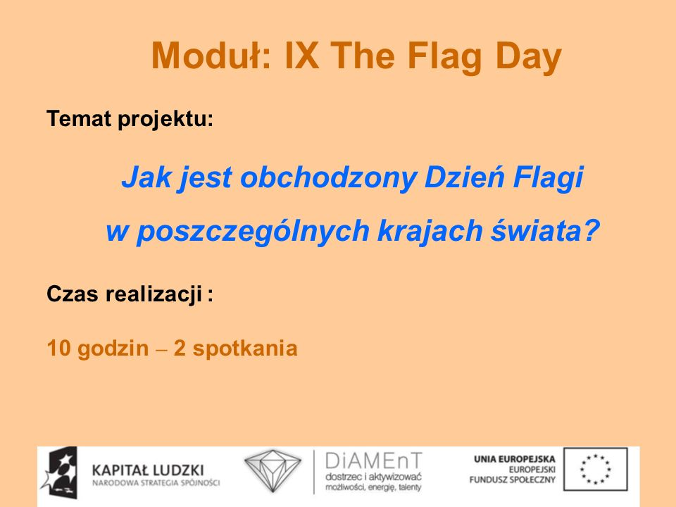 Jak jest obchodzony Dzień Flagi w poszczególnych krajach świata