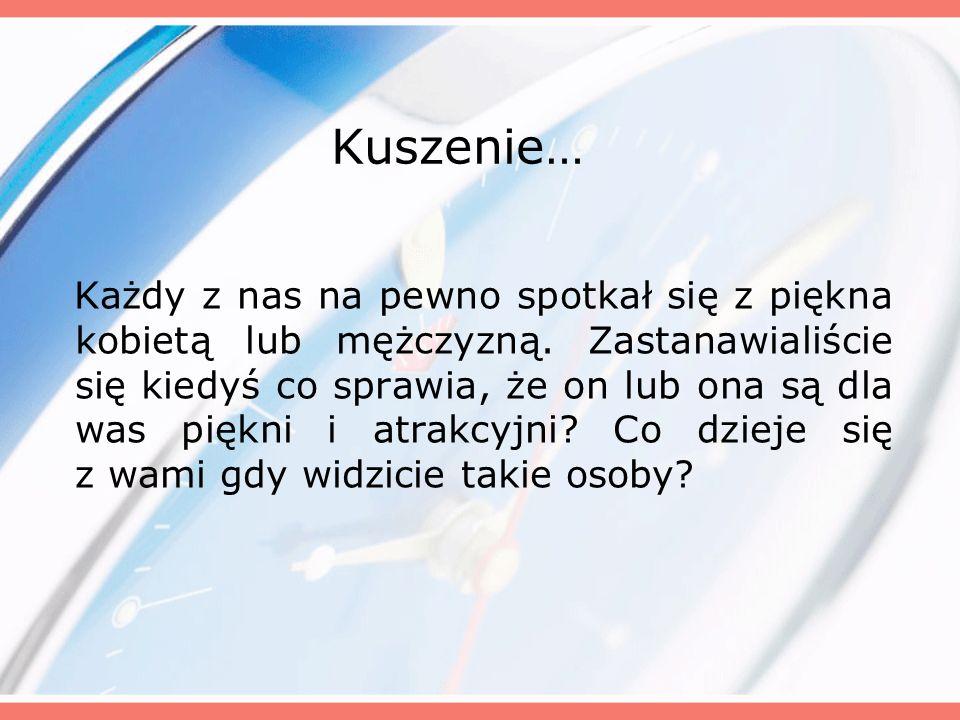 Kuszenie…