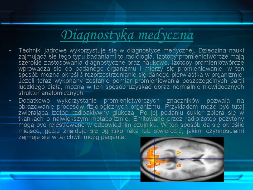 Diagnostyka medyczna