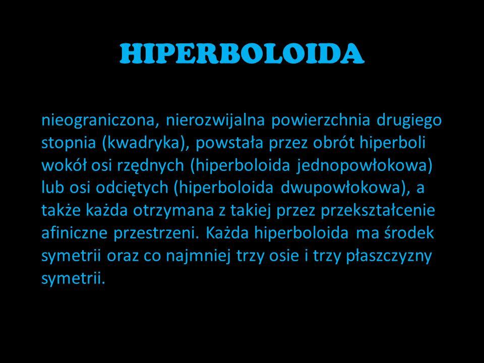 HIPERBOLOIDA