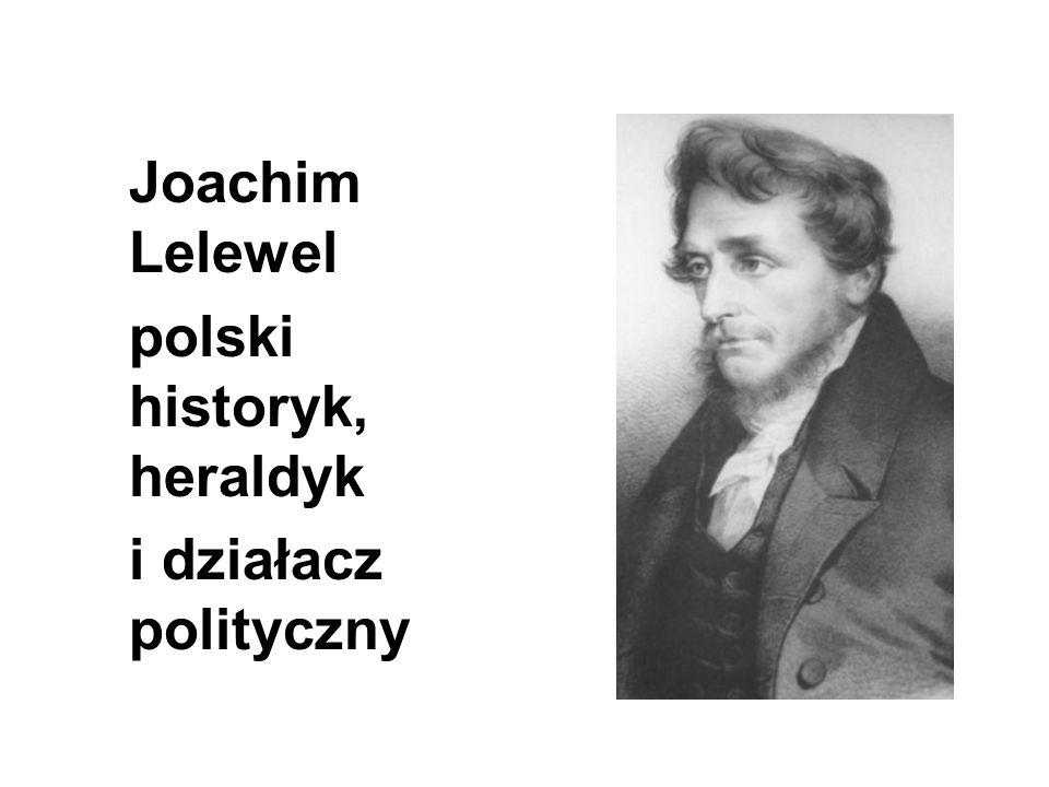 polski historyk, heraldyk