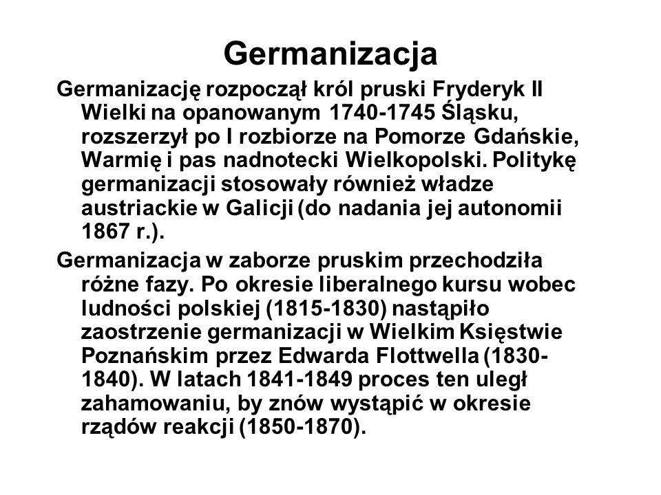 Germanizacja