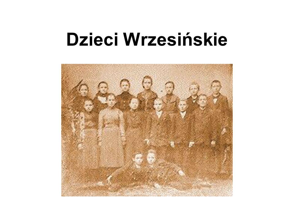 Dzieci Wrzesińskie
